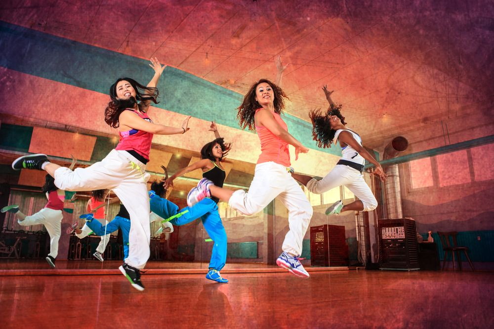 5 Forms Of Dance That Will Help You Lose Weight Healthifyme