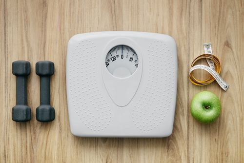 calorie count for weight loss