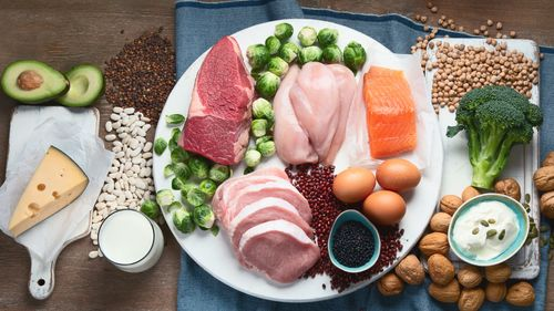 7 Day Body Building Diet The Ultimate Guide Healthifyme Blog
