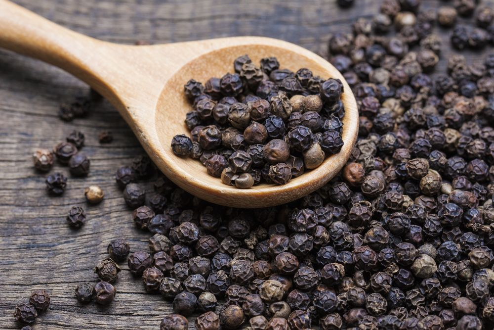 Black Pepper: Top 10 Benefits, Healthy Recipes, and More