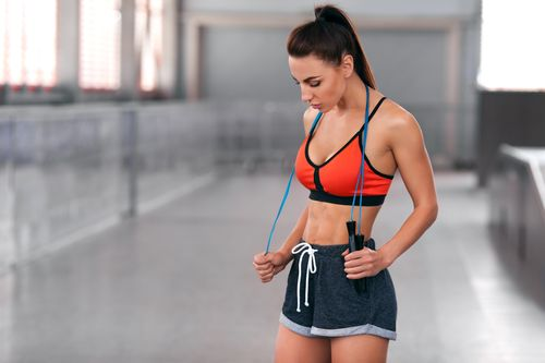 Health News S-flat-belly 8 Surprising Benefits of Skipping Rope for Fitness