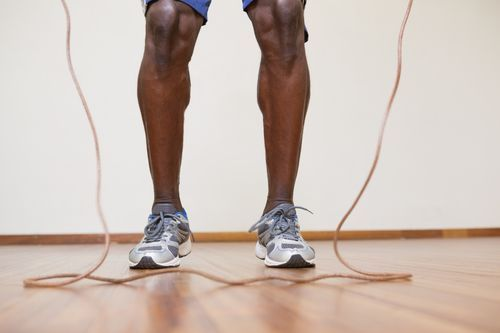 Health News S-toned-muscles 8 Surprising Benefits of Skipping Rope for Fitness