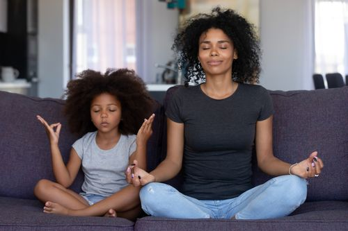 Practice Simple Mindfulness Techniques