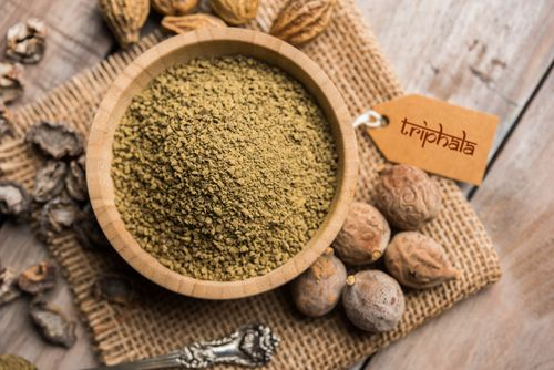 Common Ways of Consuming Triphala in India